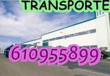 Portes, Traslados y Portes Low Cost - foto