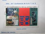 Cuba 1970 39ª confcerencia de la atac - foto
