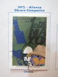 Cuba 1972 alianza obrero-campesina - foto
