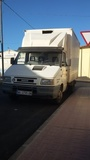 IVECO - TURBO DAILY 35-10 BASIC - foto