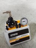 Regulador de presion combustible - foto