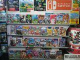 Se venden juegos de nintendo switch - foto