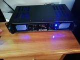 amplificador y 4 jbl  tlx600 - foto