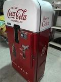 Nevera Coca Cola original Vendo 39 - foto