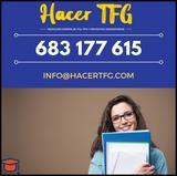 ¿PROBLEMAS CON TUTOR? AYUDA TFM | TFG - foto