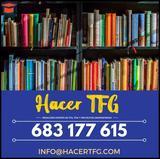 REDACTAMOS CON EFICIENCIA TFM | TFG - foto