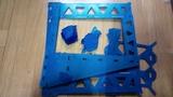 Estructura Acero Prusa P3Steel 2a - foto