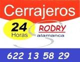 Cerrajeros en Salamanca 24 horas - foto