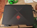 portátil gaming HP i7, GTX 1050ti - foto