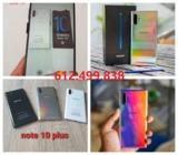 Iphone 11 pro max-galaxy s10 plus - foto