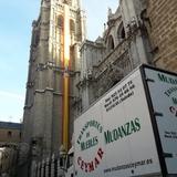 Mudanzas a Toledo - foto
