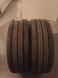Neumáticos  de camión Michelin x multi z - foto