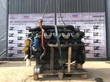MOTOR SCANIA DSC1415 2000R - foto