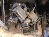 Motor Fiat Cincuecento. - foto