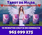 Tarot de Milda - Tarot amor gratis - foto