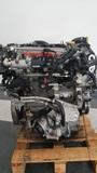 Motor opel Vectra C Z19DT - foto