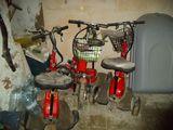 triciclos eléctricos - foto