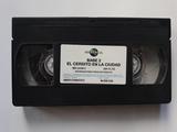 BABE 2 EL CERDITO EN LA CIUDAD VHS