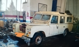 LAND ROVER 109 - foto