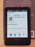 Libro Electrónico Tagus Lux - foto