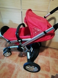 silla  bebé seminueva - foto