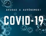 Asesoria Autonomos PARO ERTE AYUDA COVID - foto