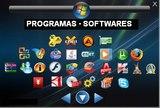 ...instalación programas/software... - foto