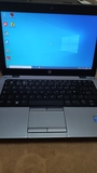 Portátil HP i7 4600U 4gb 120gb - foto