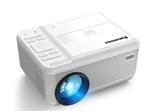 proyector doméstico - foto
