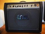 Amplificador de válvulas Guitarra - foto