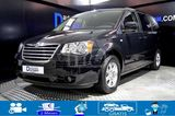 CHRYSLER - GRAND VOYAGER SE 2. 8 CRD AUTO - foto