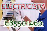 Electricista del Barrio En Barcelona - foto