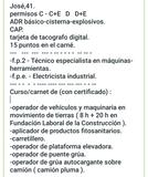 C+E-ADR-PORTACOCHES-BAÑERA-LONA-CISTERNA - foto