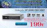 HP 8300 PRO USDT/i5/500Gb HDD/4Gb - foto