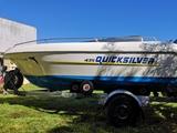 QUICKSILVER 435 - foto