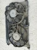 Electro ventilador vectra c - foto