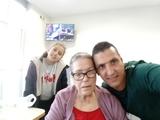 ofrezco ayuda desinteresada para mayores - foto