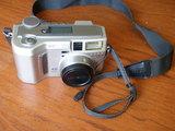 Camara digital minolta dimage s414 - foto