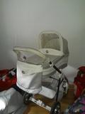 Coche de bebe de la marca bitax - foto