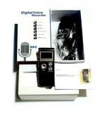 Grabadora De Voz Digital 8GB, Espía. - foto