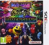 Pac-man & galaga dimensions 3ds - foto