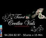 tarot cecilia vals - foto