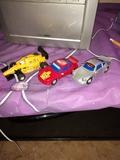 coches de escabestri - foto