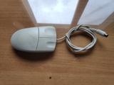Ratón viejo conexión PS2 - foto