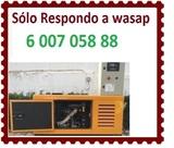 GRUPO ELECTROGENO-INMESOL 16KV - foto