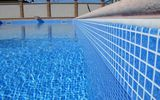 Palencia membrana ARMADA-LINER piscina P - foto