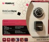 Webcam con micrófono nuevo. - foto