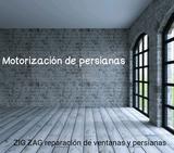 Zig zag ventanas & persianas 342520413 - foto