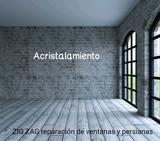 Zig zag ventanas & persianas 342520693 - foto