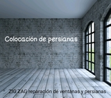 Zig zag ventanas & persianas 342521647 - foto